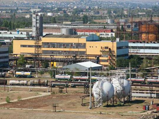 Россия откажется от использования ртути в производстве