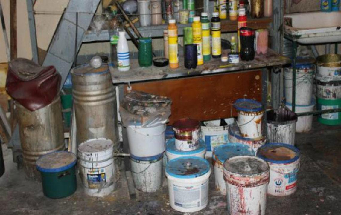 Утилизация отходов 3 класса