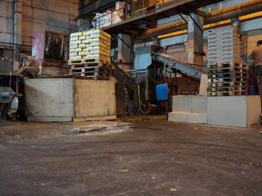 Утилизация отходов в Санкт-Петербурге и Ленинградской области