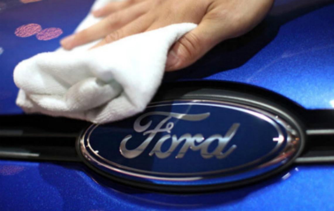 Ford будет делать свои авто из отходов Heinz