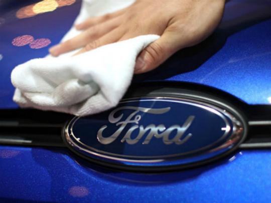 Ford будет делать свои авто из отходов концерна Heinz