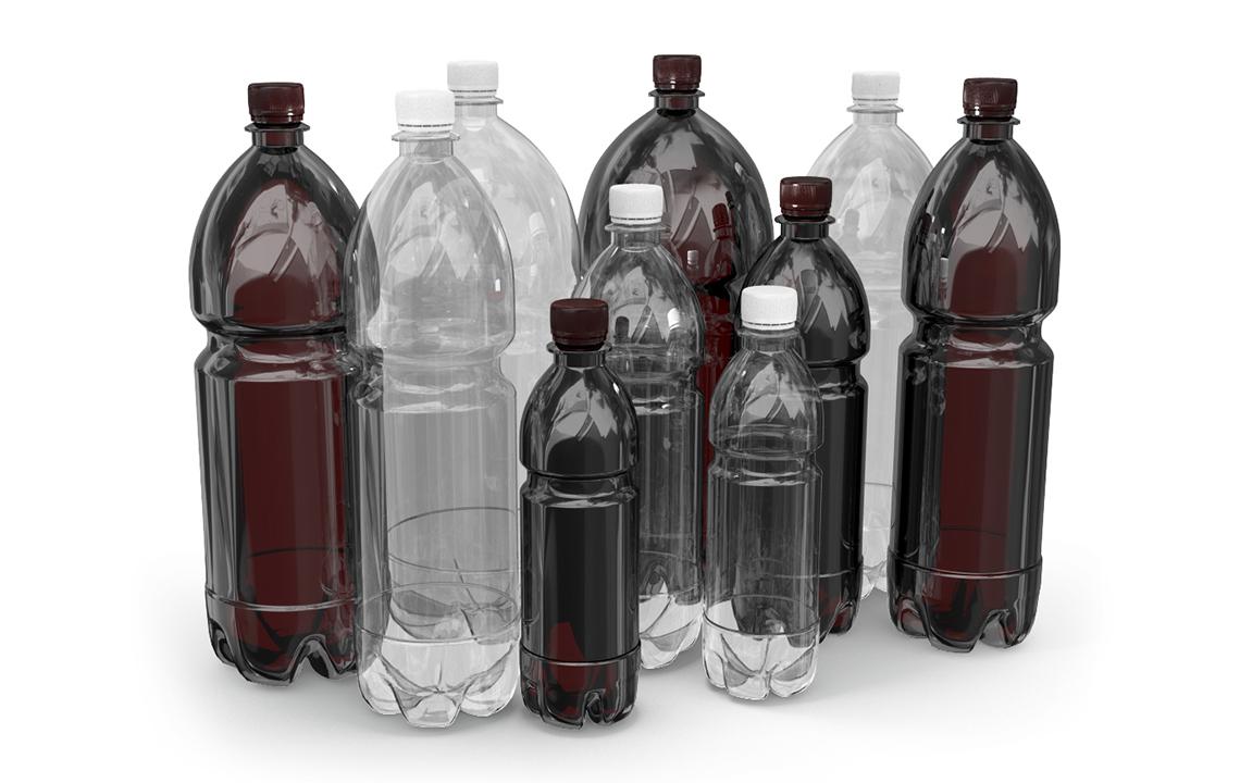 Утилизация бутылок