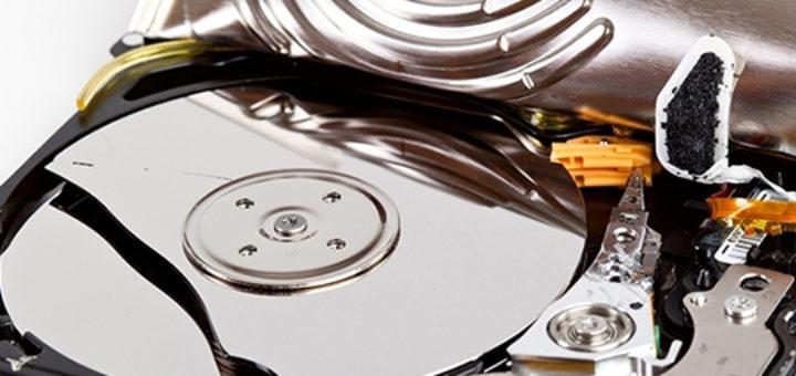 Утилизация дисков