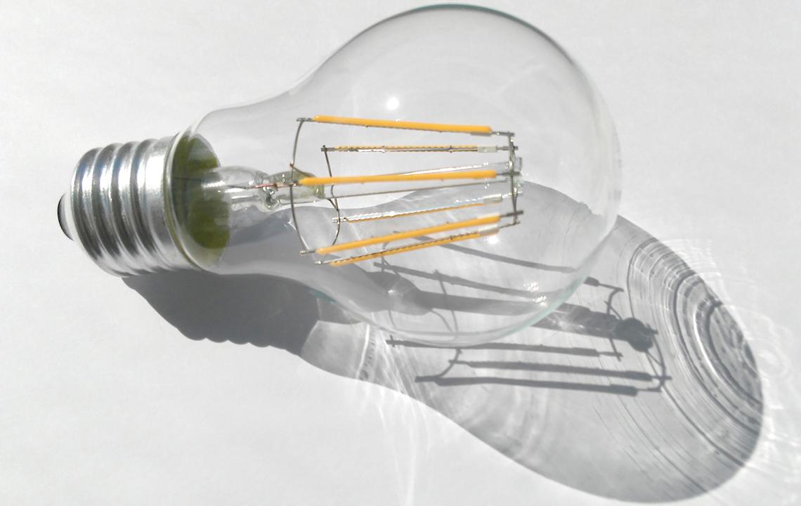 Утилизация ламп накаливания