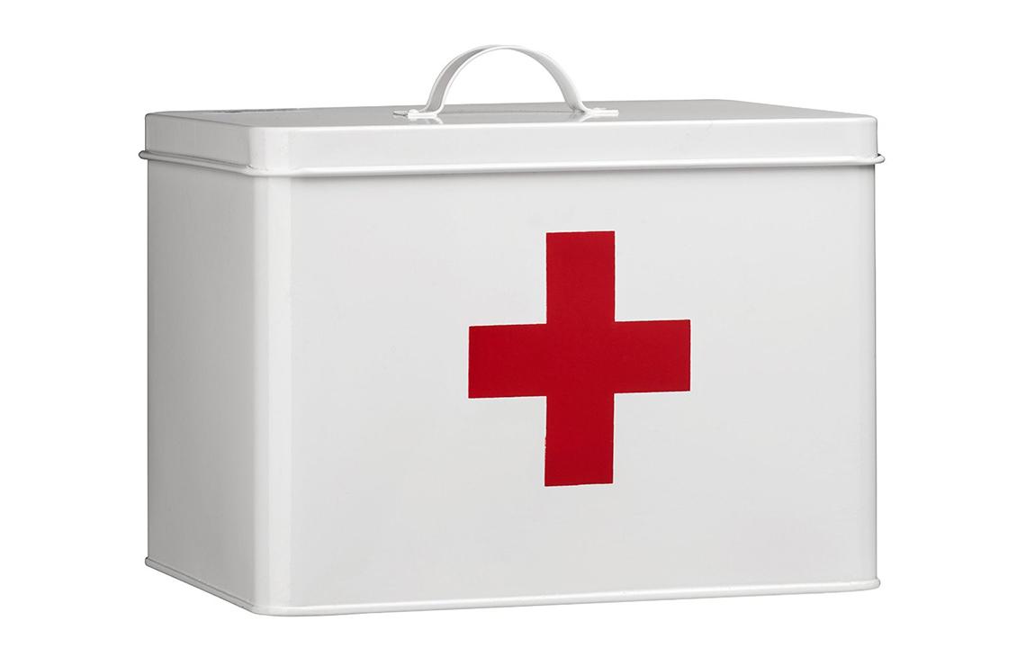 Утилизация аптечки