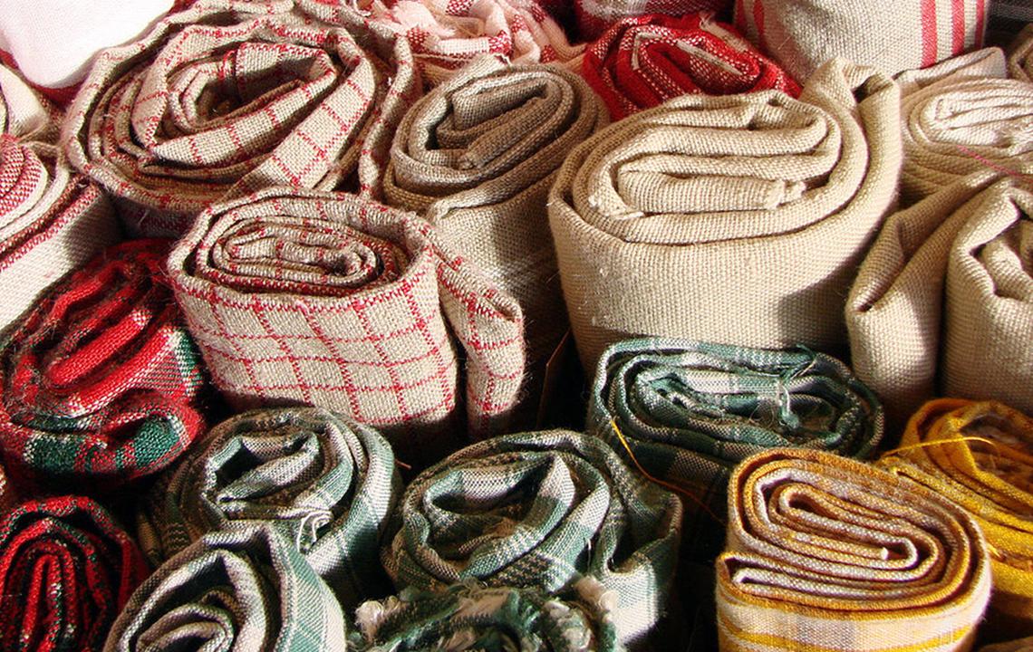 Утилизация ткани