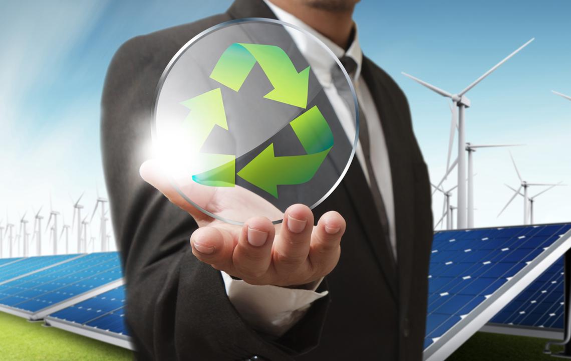 Экологический аудит